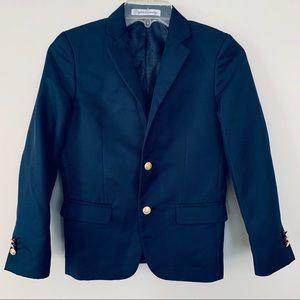 English laundry boys blazer suit jacket